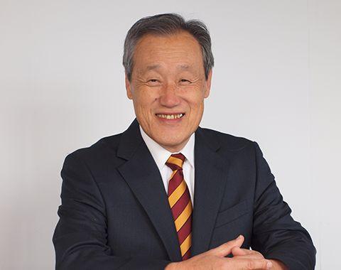 株式会社米増不動産:代表取締役 岩田領造